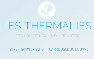 salon des thermalies
