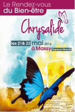 Salon Chrysalide 2016