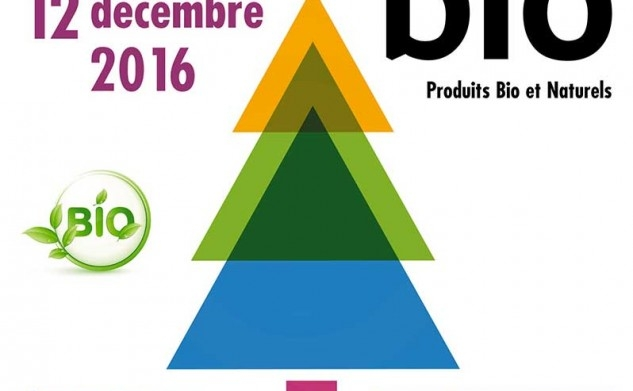 Ev nements du mois de d cembre 2016 cultivez votre sant for Salon bio paris 2016